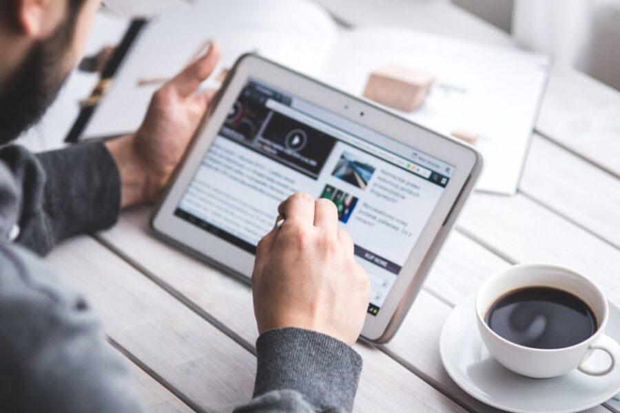 Bando Digital Export – anno 2021