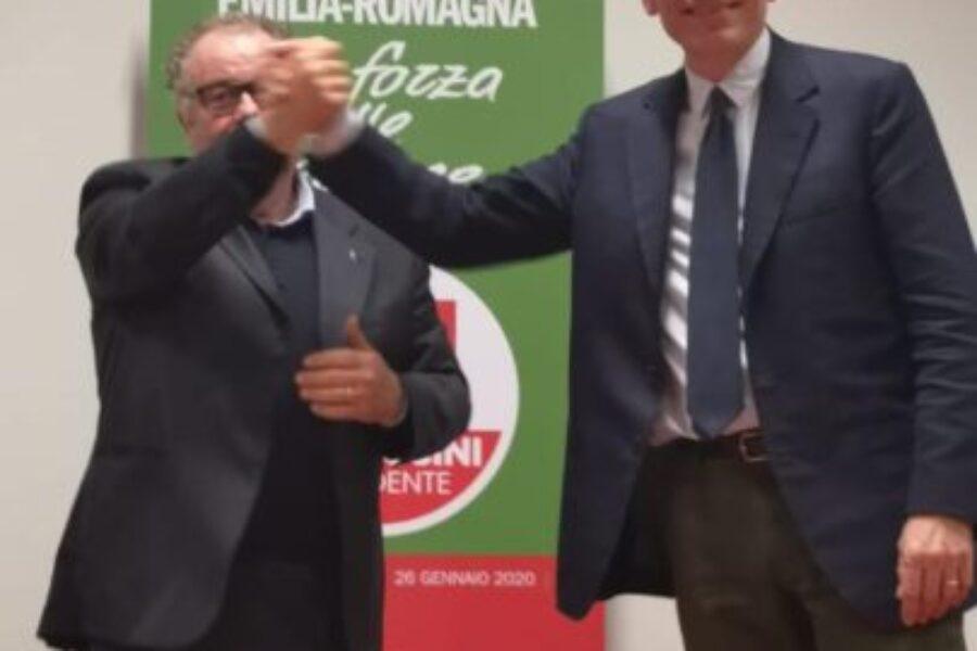 In merito alla candidatura di Enrico Letta alla Segreteria del PD