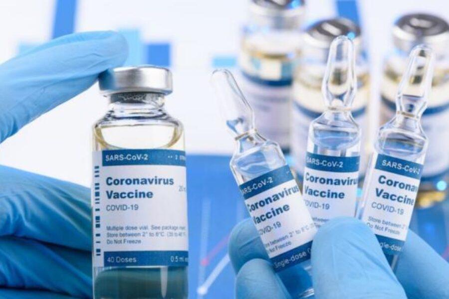 Vaccini anti Covid-19. Bisogna vaccinare anche i volontari della protezione civile